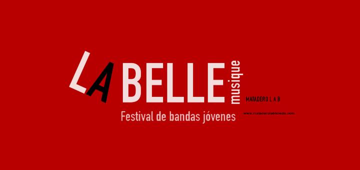 festival de bandas jóvenes en Toledo
