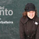 Paula Carballeira cuentacuentos en La Senda del Cuento en Matadero Lab Toledo