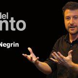 Simone Negrín cuenta cuentos en Toledo