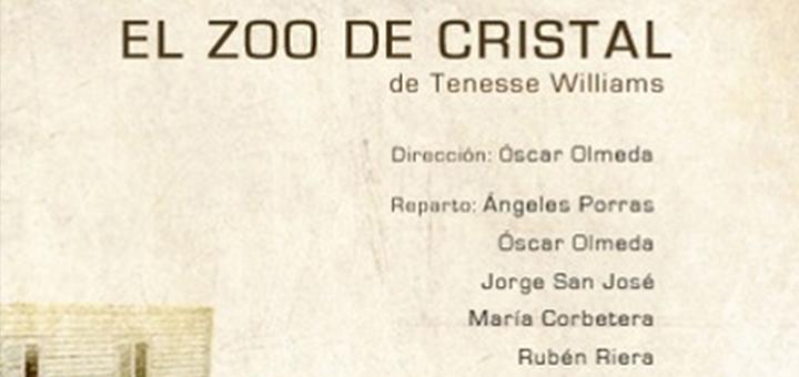 El Zoo de Cristal en Escena Lab Matadero Lab Toledo