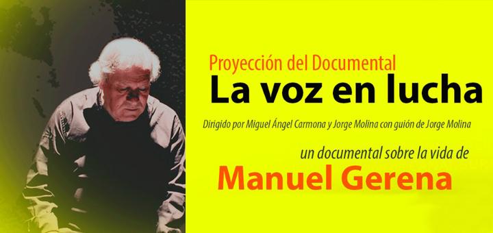 documental manuel gerena