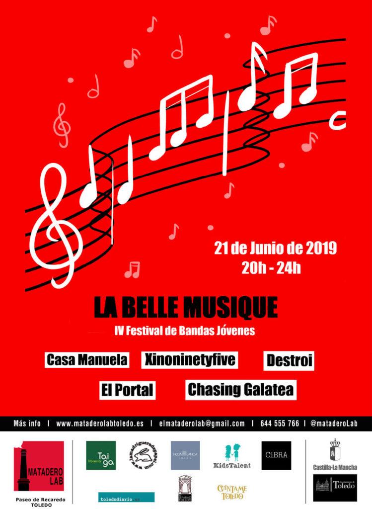 la belle musique 2019