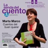 MARTA MARCO - Cuentos del buen querer