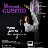 MARTA MARCO - Aves migratorias