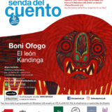 "BONI OFOGO /  ""EL LEÓN KANDINGA"""