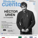 "Héctor Urien / ""LA BÚSQUEDA"""
